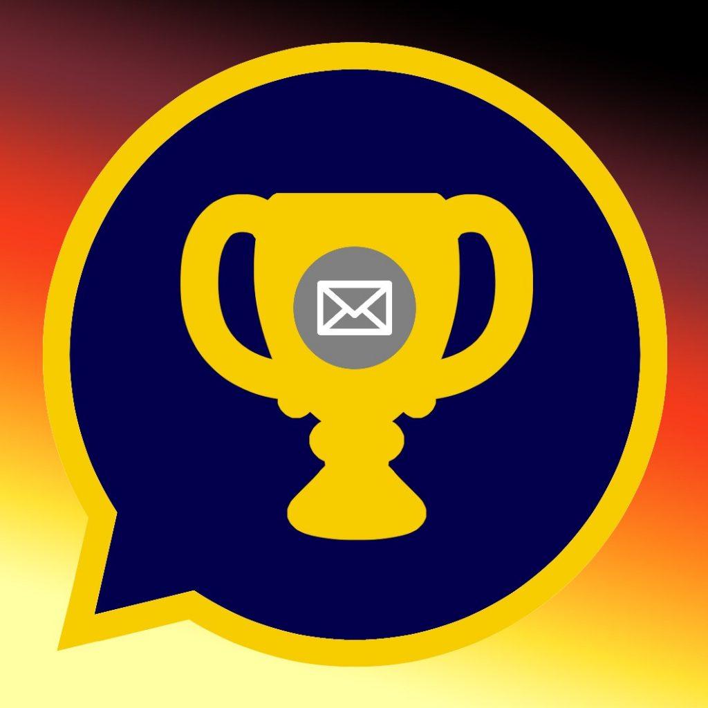 logo della newsletter di concorsifumetti