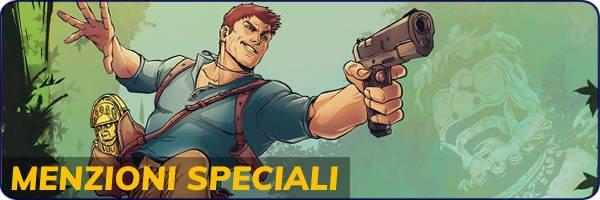 webcomics ITA Menzioni Speciali