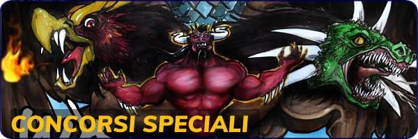 Webcomics ITA Fumetti Online Concorsi Speciali