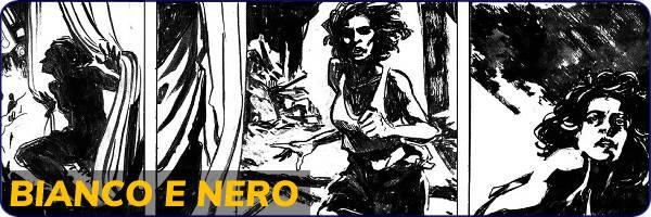 Webcomics ITA Fumetti Online Bianco e Nero
