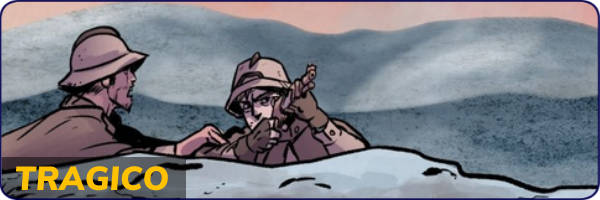 Webcomics ITA Fumetti Online Tragici