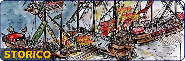 Webcomics ITA Fumetti Online Storici