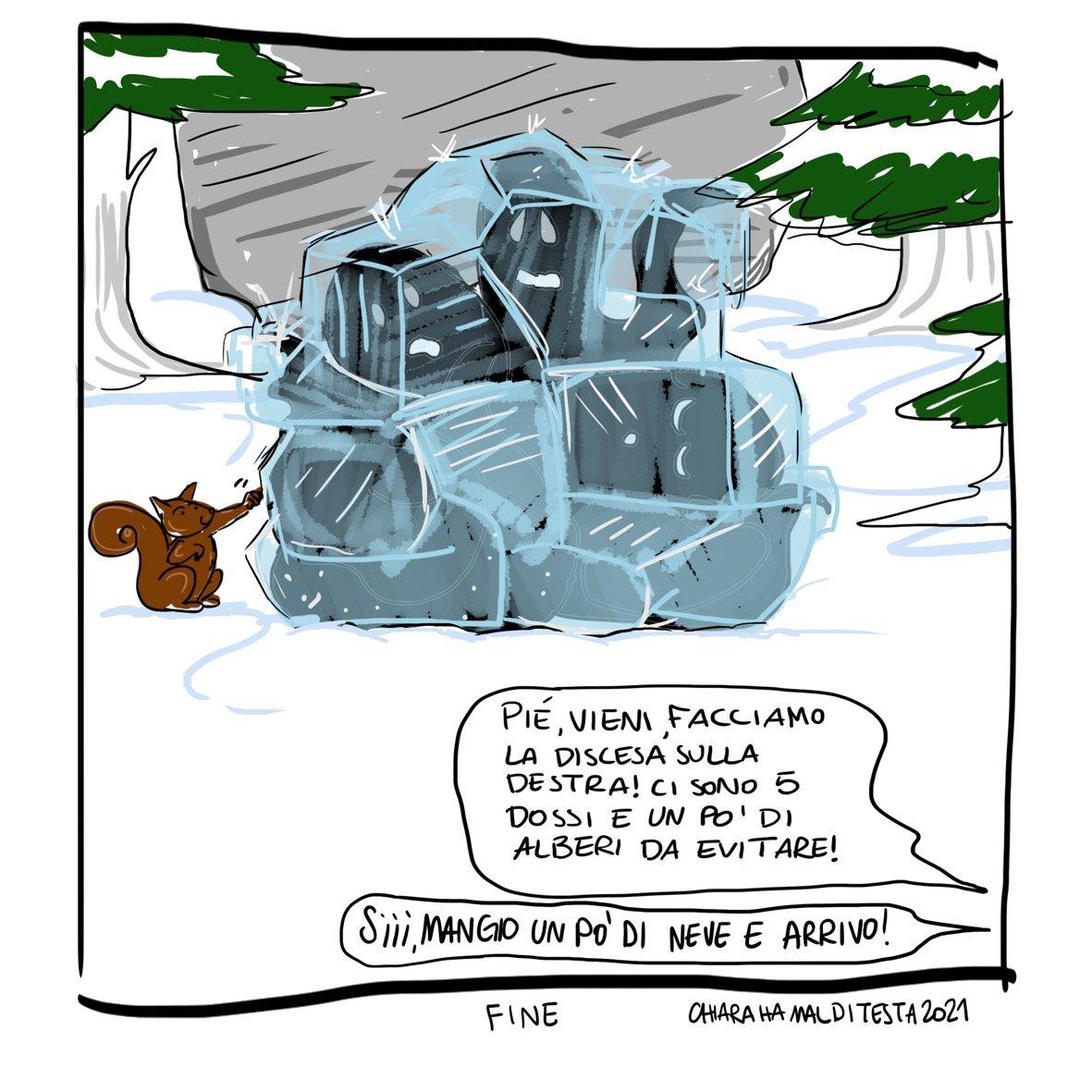 Congelamenti Salutari