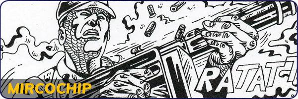 Fumetti Online Mircochip
