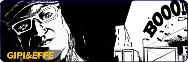 Fumetti Online Gipi&Effe