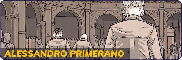 Fumetti Online Alessandro Primerano
