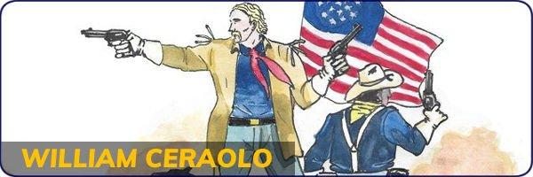 Fumetti Online William Ceraolo