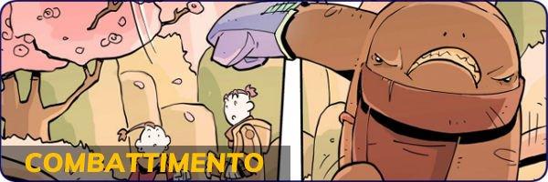 Webcomics ITA Fumetti Online di Combattimento