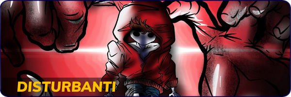 Webcomics ITA Fumetti Online Disturbanti