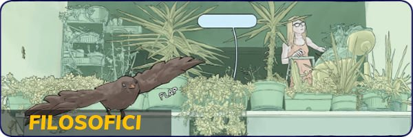 Webcomics ITA Fumetti Online Filosofici