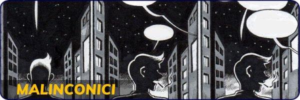 Webcomics ITA Fumetti Online Malinconici