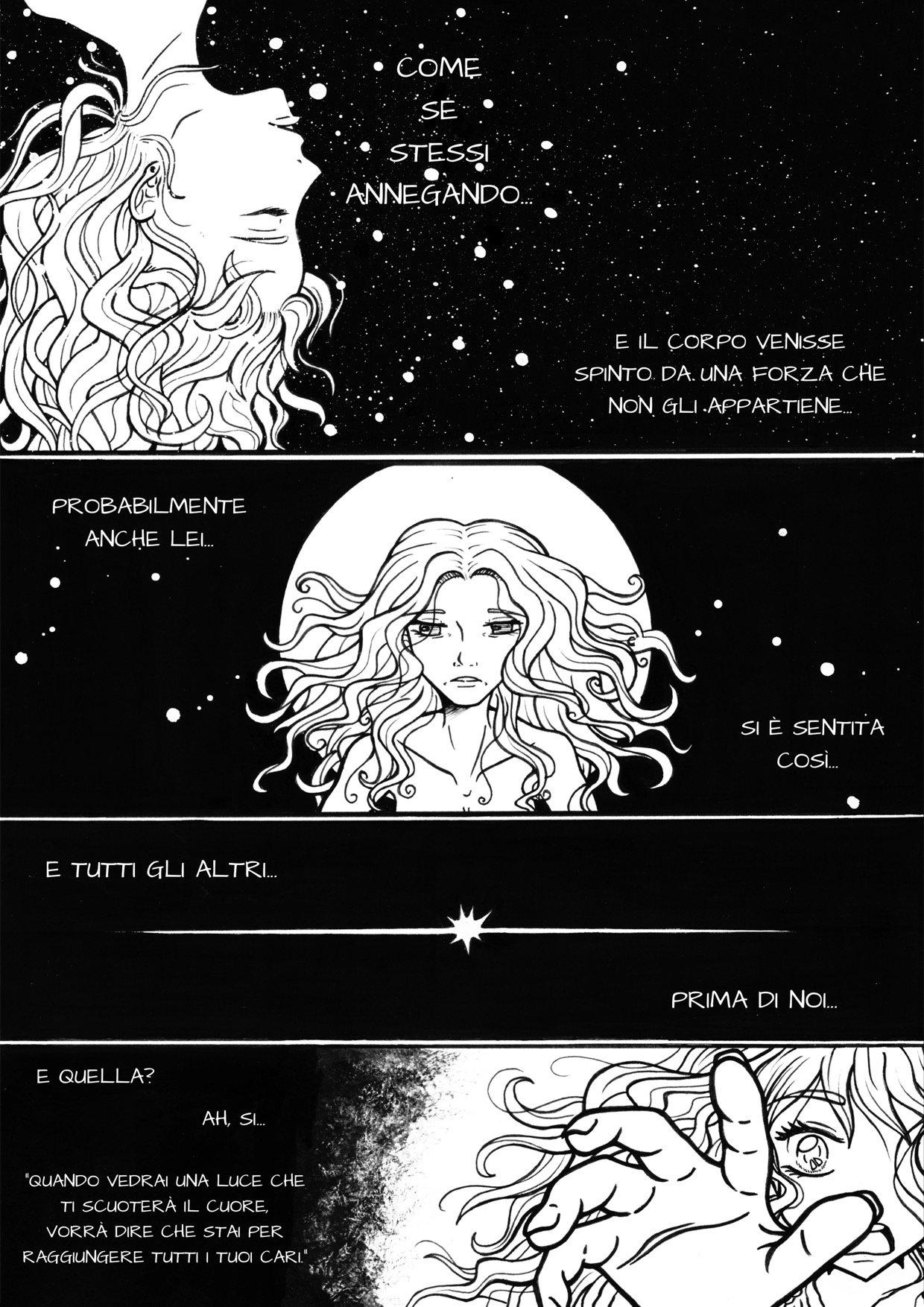 Verso La Luce