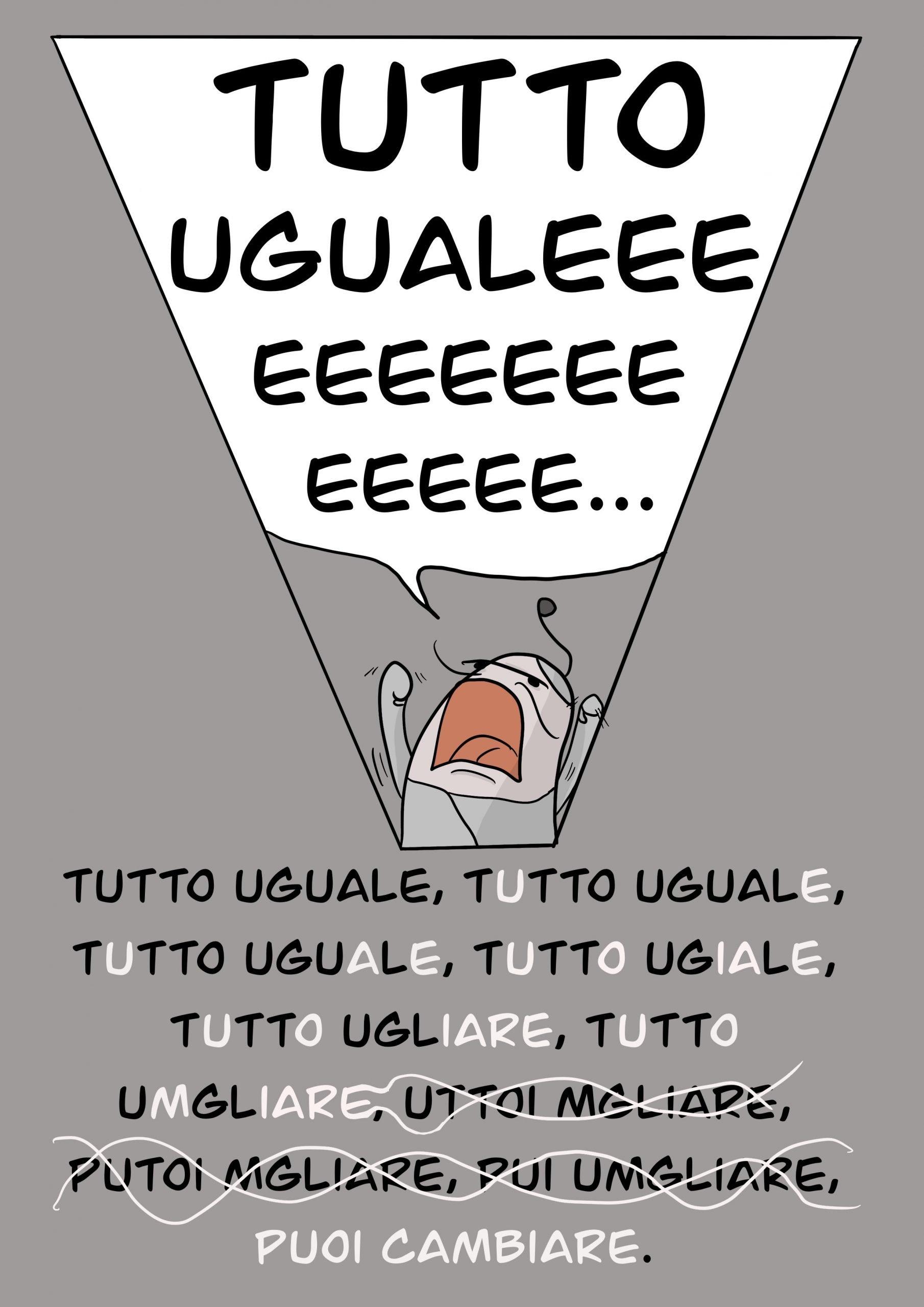Tutto Uguale